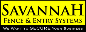 Savannah Fence & Entry Systems